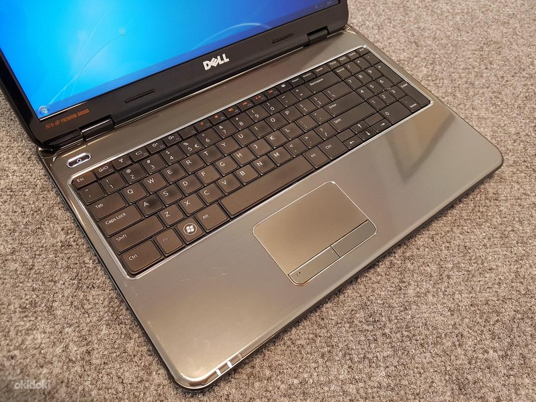 Dell inspiron n5010 enter bios