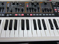 Synthesizer Roland Gaia sh-01
