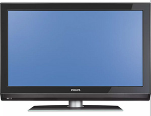"TV телевизор Philips 42 ""42pfl7662d / 12 full hd"