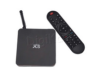 Android TV XS