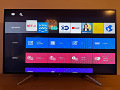SONY LED TV 50'