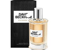 David Beckham Classic 40ml