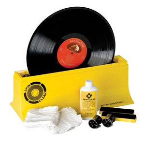 Spin Clean Record Washer MK2 Kit