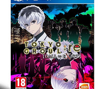 Tokyo ghoul: recall to exist (ps4)
