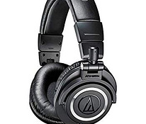 Audio-Technica ATH-M50X Professional Studio Монитор