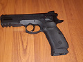 CZ SP-01 Shadow CO2 airsoft relv