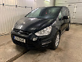 Ford S-MAX FACELIFT 2.0 TDCi 103кВт