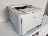 Printer HP LaserJet P2050