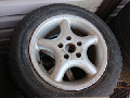 VW Audi valuveljed R15 5x112 Naastrehv 5mm