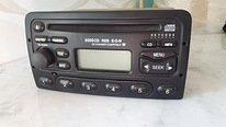 Ford 6000cd rds eon - mondeo focus escort transit stereo