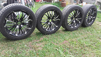 Valuveljed 5x108 Volvo, Ford 18 tolli