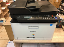 Printer Samsung Xpress SL-C480FW
