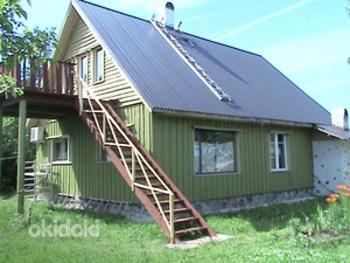 Annan üürile majaosa - Tallinn - Majaosad, Müük osta ja müü – okidoki