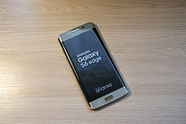 Samsung Galaxy S6 Edge 32GB Gold