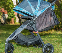 Baby Jogger City Mini GT kergkäru