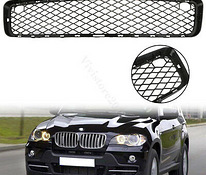 Front Center Lower Bumper Grille Grill For BMW e70 2007-2010