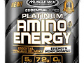 Muscletech Platinum Amino Energy 30 servings