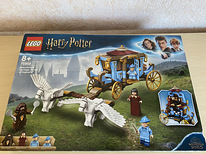 LEGO Harry Potter uus 75958