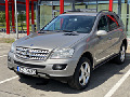 Mercedes-Benz ML 350 200kW V6