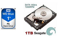 "1000GB Sata 3,5"" Hdd"