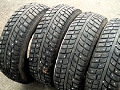 Bridgestone Noranza 175/65R14 6-8mm