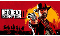 Otsin red dead redemption 2 PS 4