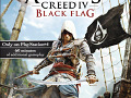 Assassin's Creed Black Flag (PS4 PlayStation 4)