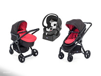 Chicco Urban 3 in 1