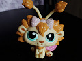 Littlest Pet Shop львёнок