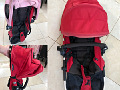 Baby jogger city select iste 2 tk