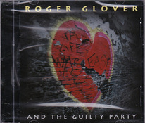 CD ROGER GLOVER (Deep Purple) -If Life Was Easy, 2011, kiles