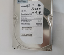 Seagate Constellation ES 2TB 7200