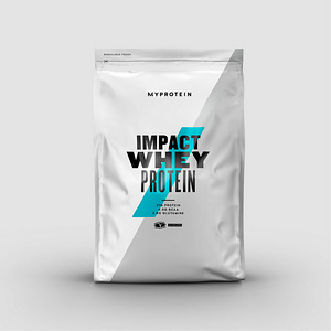 Impact Whey Protein Белок Протеин 250G/1KG/5KG