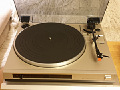 Fisher MT-35 Turntable. Japan