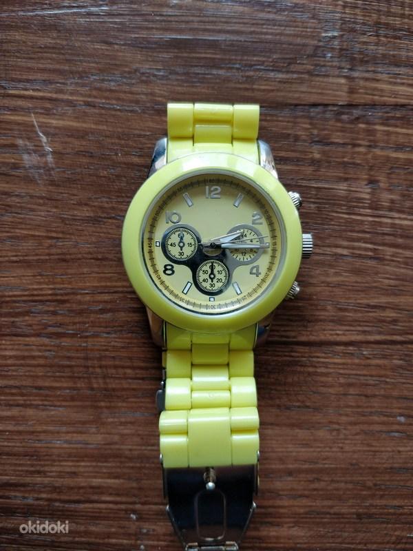 Продать часы желтые часов ремешок стоимость для