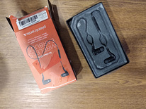 Kõrvaklapid Plantronics BackBeat Go 2 Wireless Hi-Fi Earbud