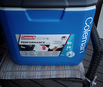 Thermo box coleman Perfomance 28 liitrit, uus