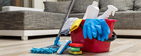 Cleaning company offers service