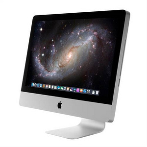 "Apple iMac 21.5"" i5 2.5GHz 8GB 500GB SSD A1311 Mid 2011"