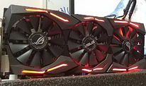 ASUS ROG Strix GeForce GTX 1080Ti 11GB