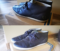 Meeste kingad Fred Perry Byron Mid Leather 44 suurus