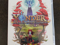 Mäng Nintendo Switch Yonder the Cloud Catcher Chronicles