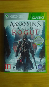 Assassins Creed Rouge Xbox One