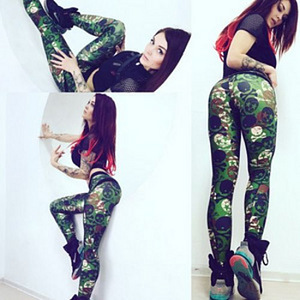 Bona Fide Leggings