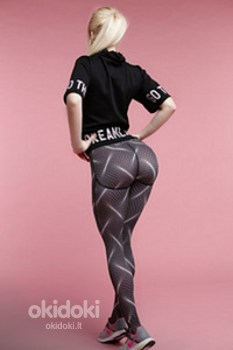 Bona Fide Leggings Push UP (nuotrauka #1)