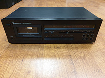 Nakamichi 480 Two Head Stereo Cassette Deck
