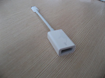Адаптер Apple USB‑C/USB