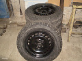 Michelin 195/65r15 4 in Audi, Vw, Skoda, Toyota M+S
