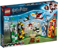 LEGO Harry Potter Lendluudpall 75956