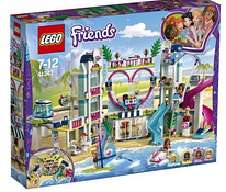 LEGO Friends Heartlake City puhkekeskus 41347